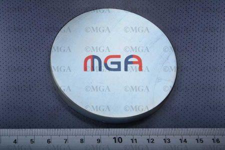 آهن ربا نئودیمیوم دیسکی 10-100