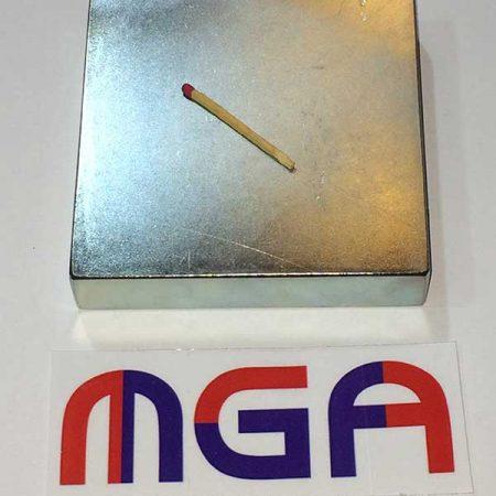آهن ربا نئودیمیوم دیسکی 20-100-100
